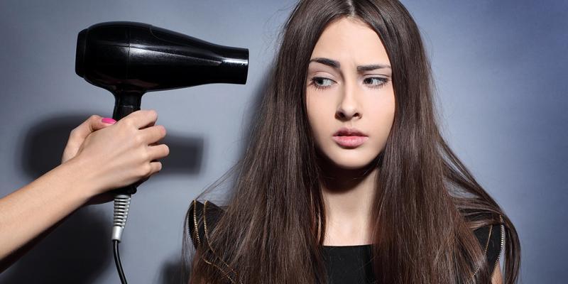 Kabaran Saçlar İçin Öneriler