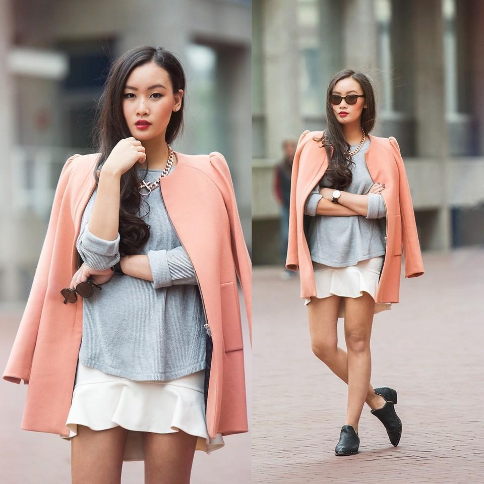 2017 Sokak Modasında Rahat ve Şık Kombin Önerileri
