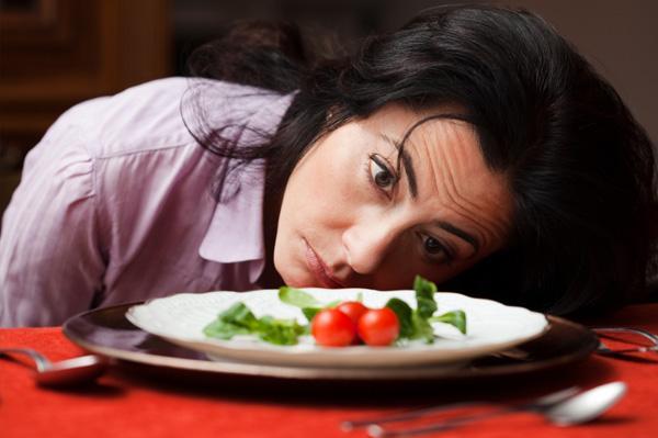 Kilo Almaya Neden Olan Alışkanlıklar