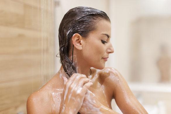 Saçlarınızı Yıkarken Dikkat Etmeniz Gereken Noktalar