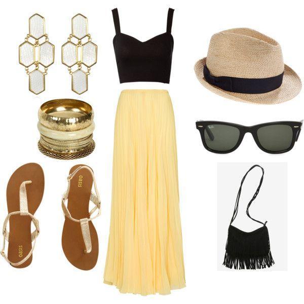 yaz kombinlri modası (2)