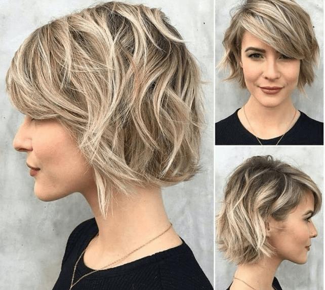 30'lu yaşlarda bayan saç önerileri