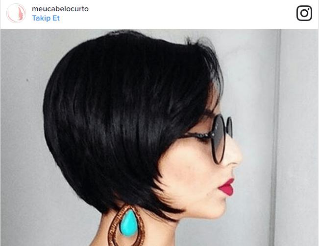 40 yaşındaki bayanlara yakışan saç kesimleri