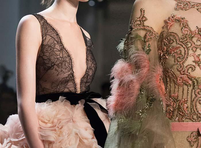 Marchesa Hazır giyim koleksiyonu