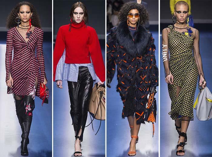 Versace giyim koleksiyonu