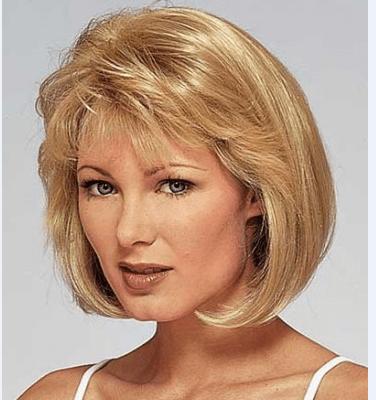 Her Yaştaki Kadınlar İçin 12 Mükemmel Saç Modeli