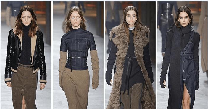 Diesel 2020-2021 Sonbahar/Kış Bayan Hazır Giyim Defilesi