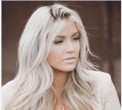 Gümüş Sarısı Saç Rengi ve Modelleri