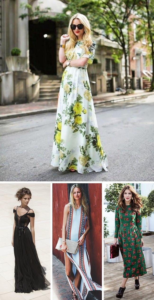 Her kadında bulunması gereken elbise