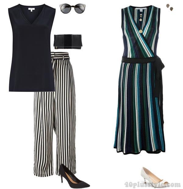 Kısa boylu minyon bayanlara elbise önerileri