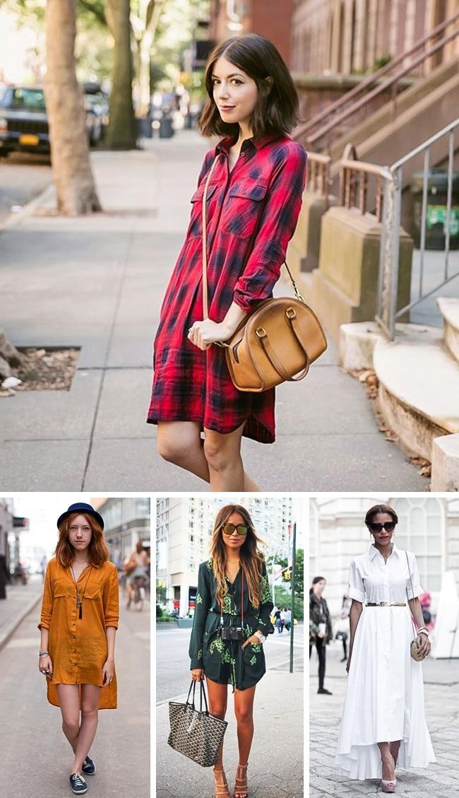 Kadının gardorubunda olması gereken 10 elbise