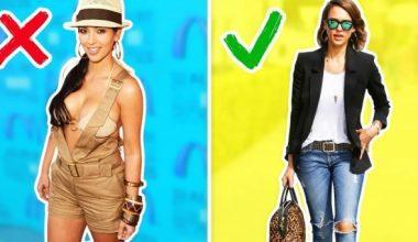 30'lu Yaşlardaki Bayanlar İçin Giyim Önerileri