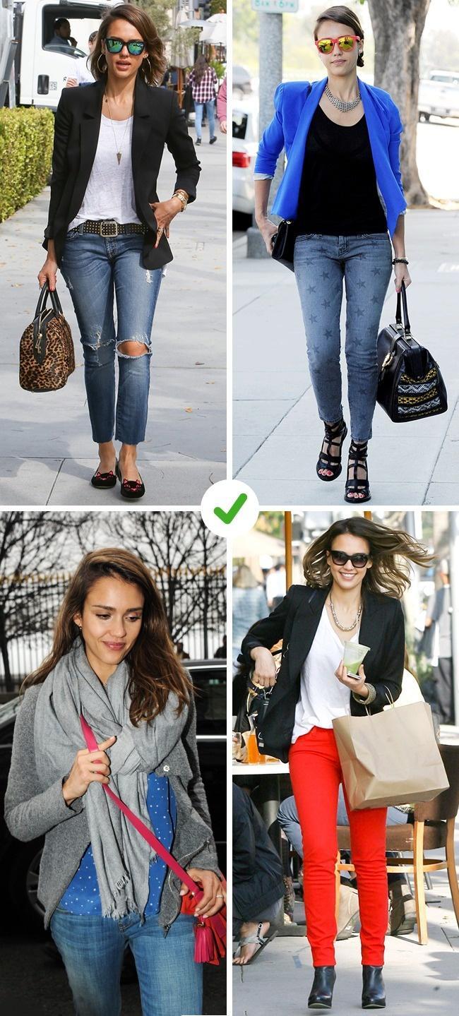 Giyim önerileri