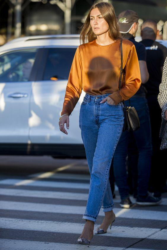 sokak giyim modası