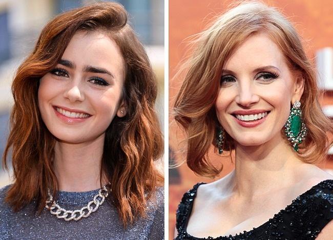 bayanlar için saç modelleri 2018