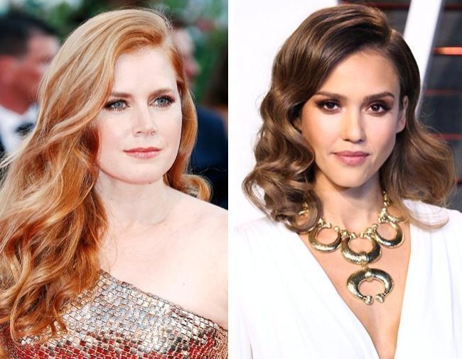 2018 için saç modelleri