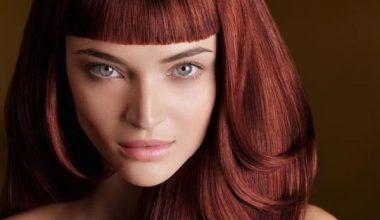 Akaju Kahve Saç Rengi Hakkında Bilgiler
