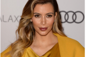 Kim Kardashian'ın Kullandığı Saç Rengi ve Modelleri