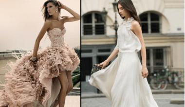 Bayan Düğün Kombinleri 2017-2018