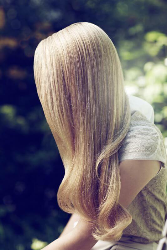saç renkleri bakımı