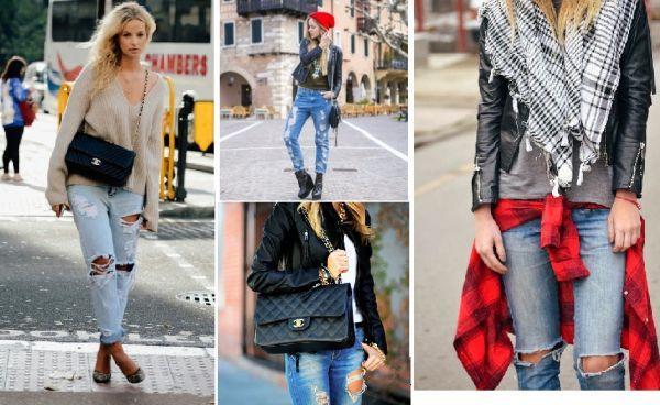 Mükemmel Kıyafet Kombinleri Nasıl Yapılır?