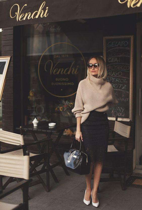 sokak modası 2017-2018