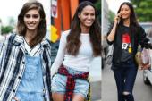 En İyi Bayan Sokak Kombinleri 2019-2020