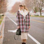 kışlık bayan kıyafet kombinleri