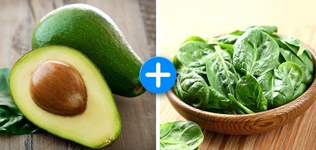 kilo verdiren besin kombinasyonları