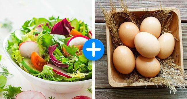 kilo vermeyi sağlayan besin önerileri