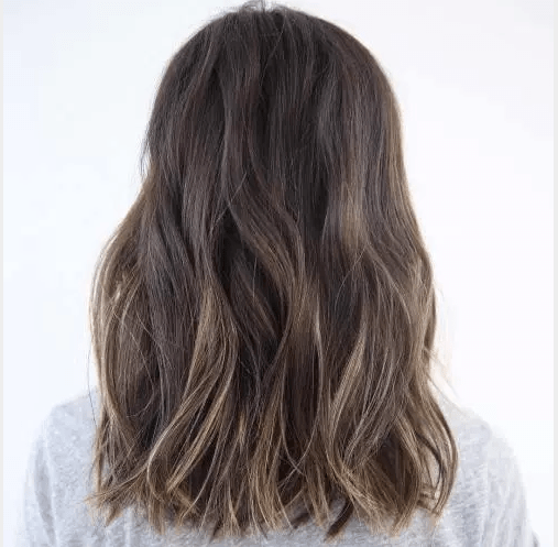 soluk cilde saç rengi