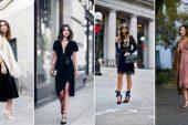 Kadife Elbise Modelleri 2020-2021