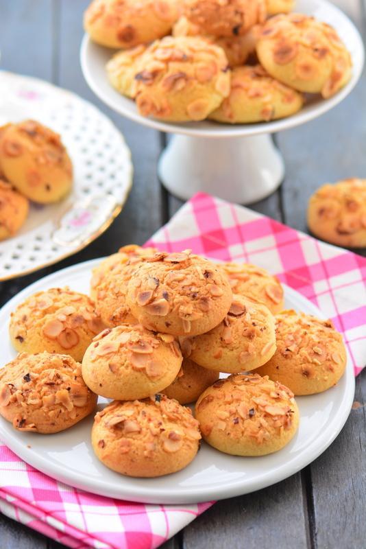 fındıklı enfes kurabiye