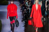 Sonbahar-Kış 2017-2018 Renk Trendleri