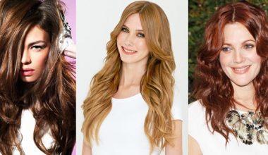 2020-2021 Sonbahar-Kış Saç Rengi Trendleri
