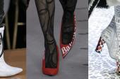 2017-2018 Sonbahar-Kış Bayan Ayakkabı Modelleri