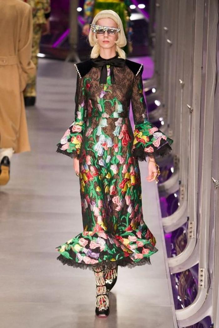2018 bayan giyim modası