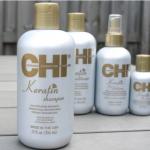 keratin şampuan ve faydaları
