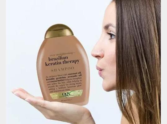 En İyi Keratin Şampuanı Hangisi?