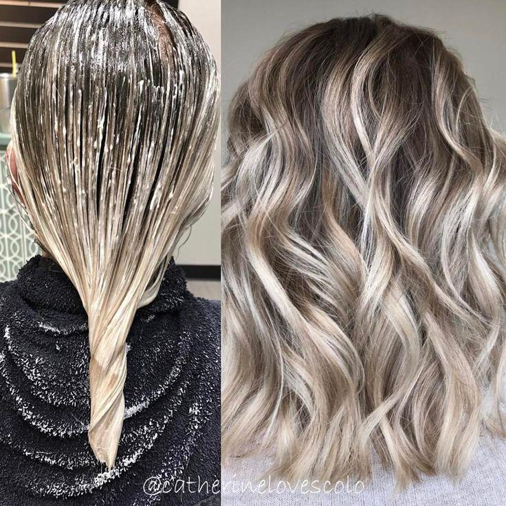 Küllü Sarı Saç Rengi Hakkında Her şey Kombin Kadın