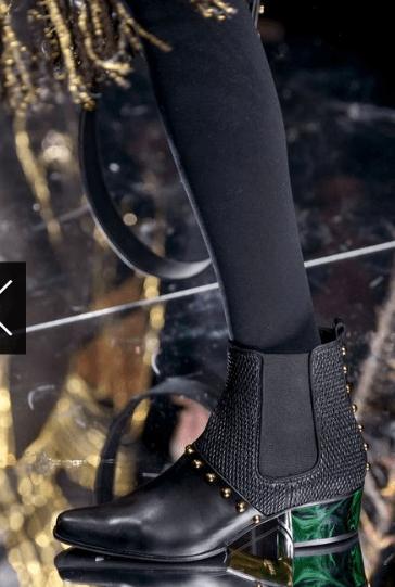 ayakkabı modelleri 2018