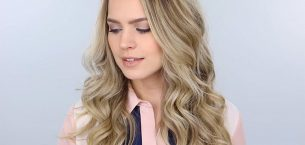 dalgalı saç stili basıl yapılır?