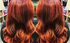 Bakır Saç Rengi Hakkında Tüm Ayrıntılar