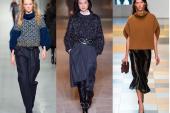 2018-2019 Yılının En İyi Bayan Kazak Modelleri