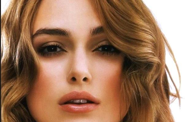 Açık Kestane Saç Rengi Ve Ayrıntıları 2018 2019 Kombin Kadın
