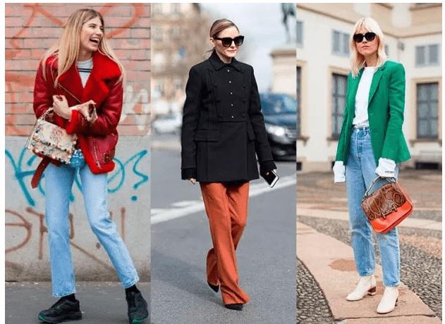 2018-2019 bayan modası