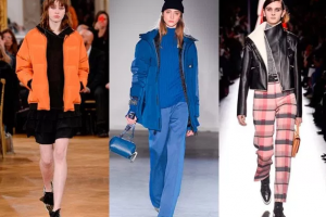 2018-2019 Sonbahar-Kış En İyi Ceket Modelleri