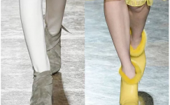 2018-2019 En Moda Bayan Bot Modelleri