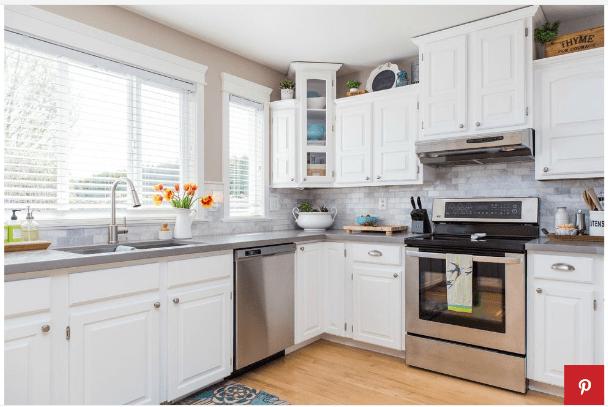 2018 2019 Beyaz Mutfak Modelleri Ve Fiyatları 1 Kombin