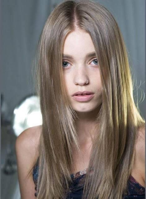Küllü Kumral Saç Rengi Ve Tonları Hakkında öğrenmek Istedikleriniz
